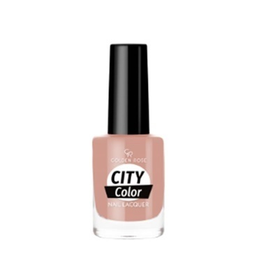 Golden Rose  City Color Nail Lacquer 19 10.2ml Pembe